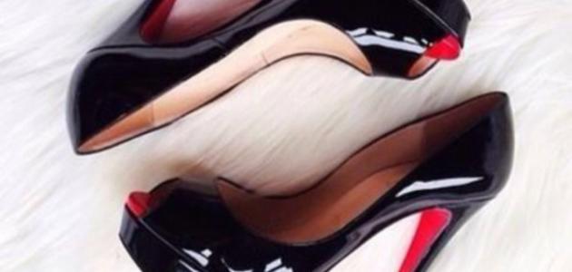 صورة الحذاء في المنام للمتزوجة , تفسير الحذاء في المنام للمتزوجه 5276