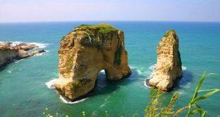 اماكن سياحية في لبنان , مناطق سياحية في لبنان