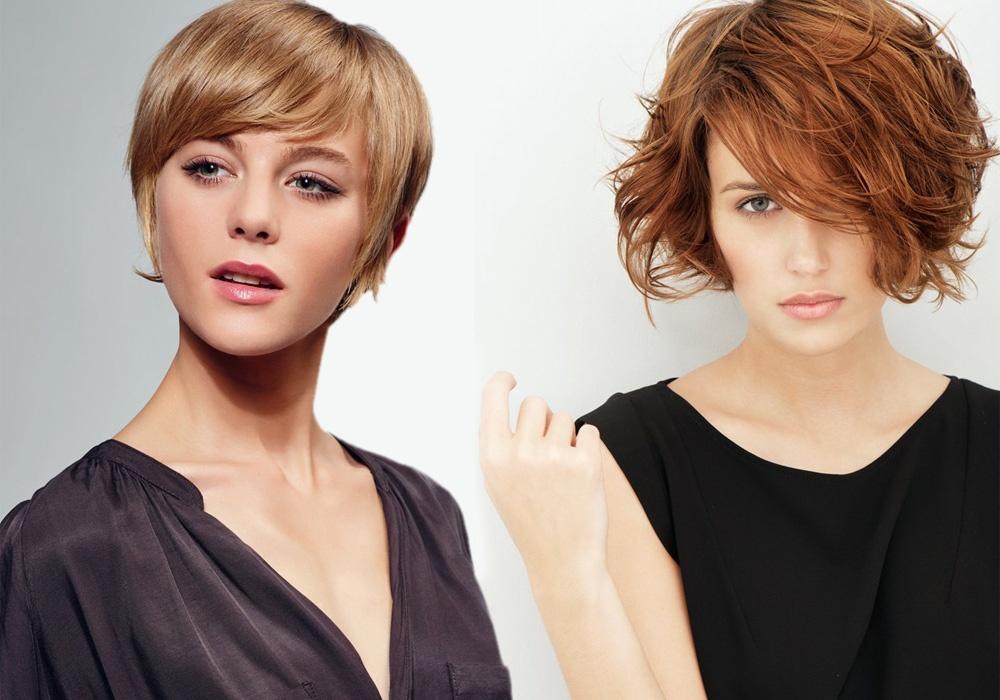 صورة صور قصات شعر قصير , احدث قصات الشعر القصير