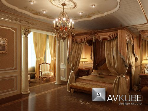بالصور غرف نوم كلاسيك , كلاسيكيات الاثاث