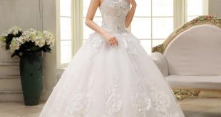 بالصور صور بدلات اعراس , فساتين زفاف 6258 10 310x165