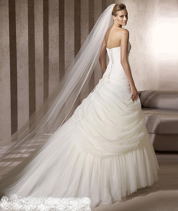 بالصور صور بدلات اعراس , فساتين زفاف 6258 2