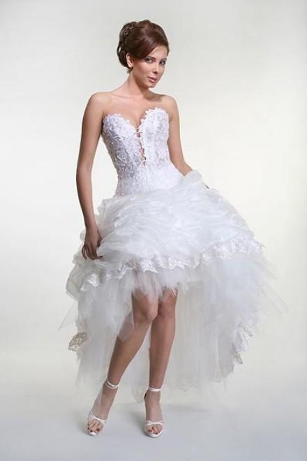 بالصور صور بدلات اعراس , فساتين زفاف 6258 4