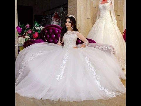 بالصور صور بدلات اعراس , فساتين زفاف 6258 9
