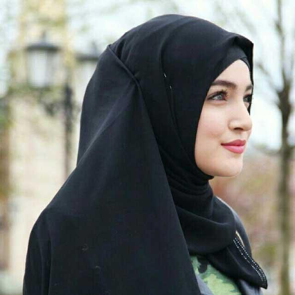 بالصور اجمل صور بنات محجبات , جمالك فى حجابك 6292 4