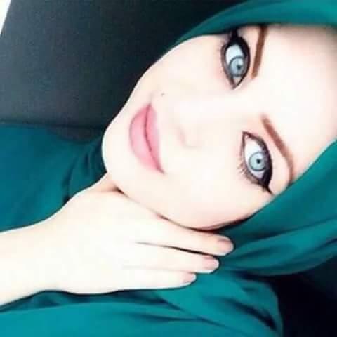 صورة اجمل صور بنات محجبات , جمالك فى حجابك