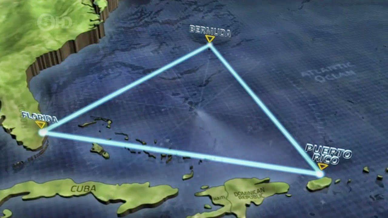 بالصور حقيقة مثلث برمودا , كشف اسرار مثلث الموت 6349 7