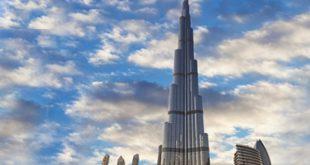 اكبر برج في العالم , اطول ابراج العالم