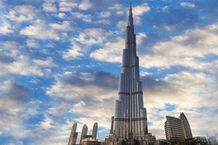 صورة اكبر برج في العالم , اطول ابراج العالم