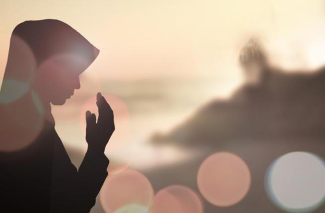 صورة دعاء قصير , ادعيه دينيه