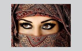 اجمل نساء عربيات , جمال النساء العربيات
