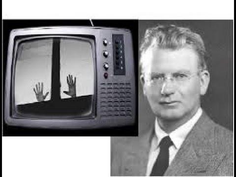 بالصور من اخترع التلفاز , التلفاز وما احدثه من تغيرات 2717 2