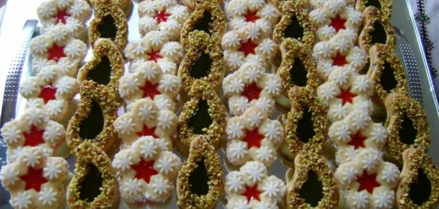 بالصور حلويات مغربيه , اشهي الحلويات المغربيه 2718 1
