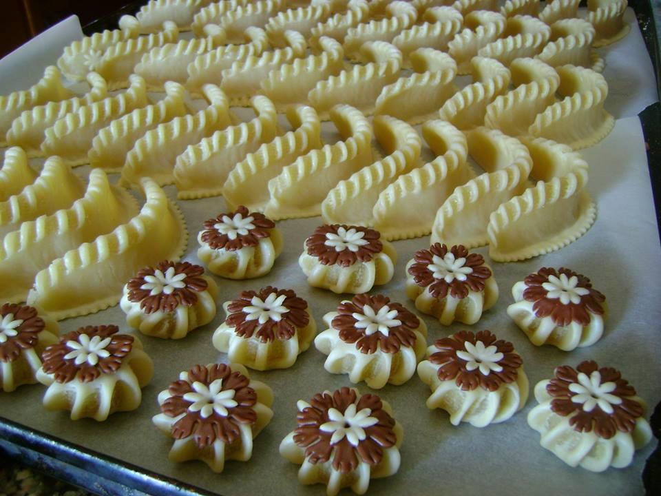 بالصور حلويات مغربيه , اشهي الحلويات المغربيه 2718