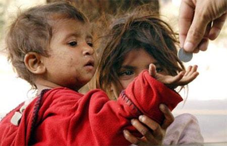 صورة صور عن الفقر , الفقر مرض