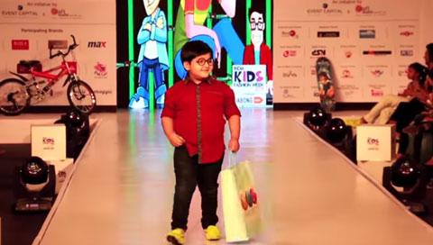 صور ساحة الموضة للاولاد , احدث صيحات الموضه للاولاد