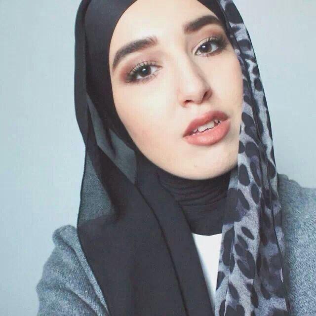 بالصور صور بنات محجبات 2019 , اجمل صور لبنات بالحجاب 2019 2851 2