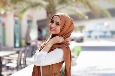 بالصور صور بنات محجبات 2019 , اجمل صور لبنات بالحجاب 2019 2851