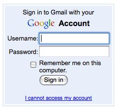 صورة عمل حساب جيميل , طريقه اعداد حساب جيميل