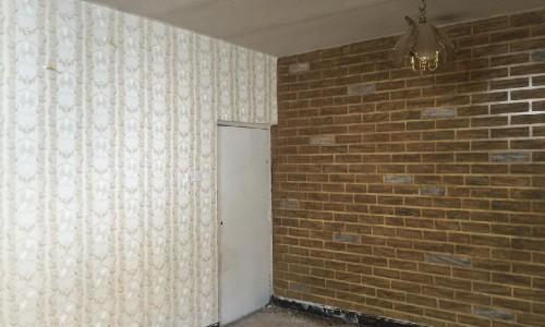 صور تغليف جدران , حمايه الجدران بتغليفه