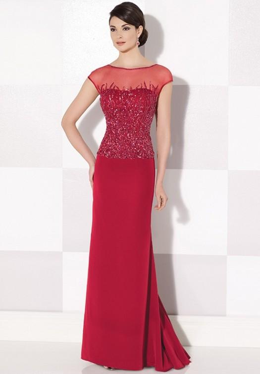بالصور احدث موديلات الفساتين , صيحات الموضه في الفساتين 3132 1