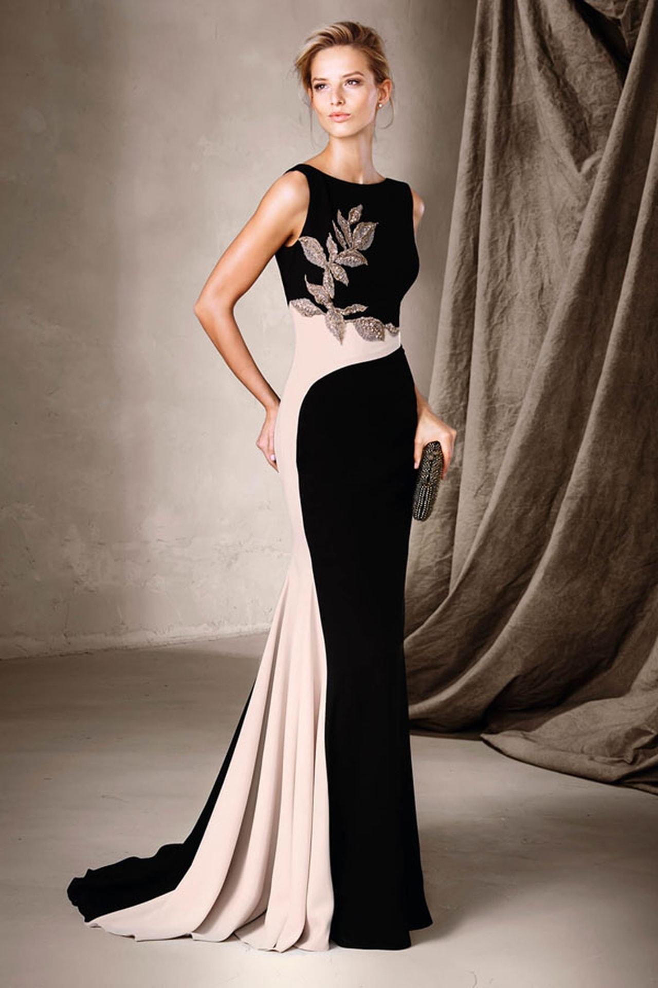 بالصور احدث موديلات الفساتين , صيحات الموضه في الفساتين 3132 10