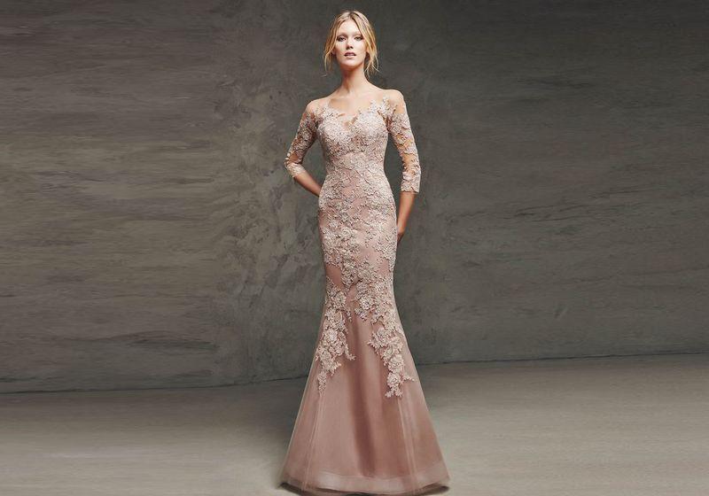 بالصور احدث موديلات الفساتين , صيحات الموضه في الفساتين 3132 4