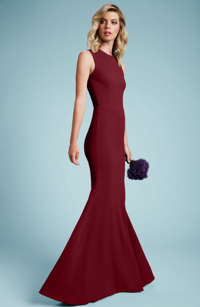 بالصور احدث موديلات الفساتين , صيحات الموضه في الفساتين 3132 7