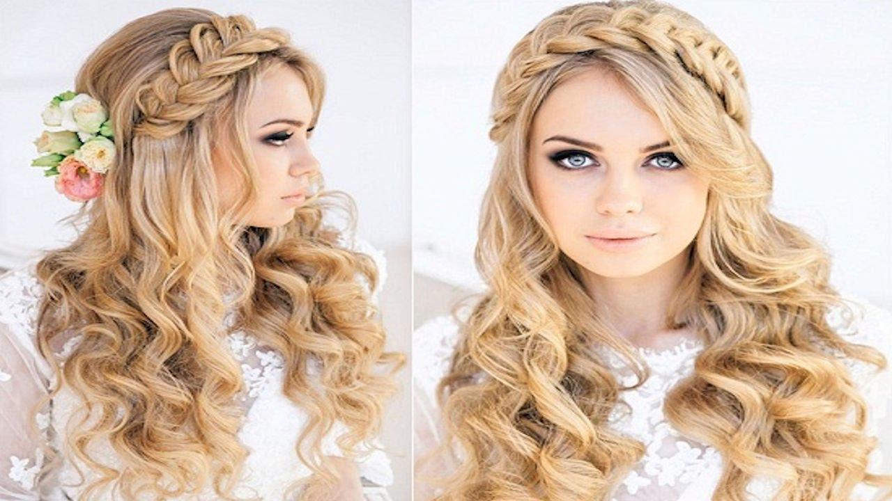 بالصور تسريحات شعر بنات كبار , اجمل واحدث تسريحات الشعر 3230 11