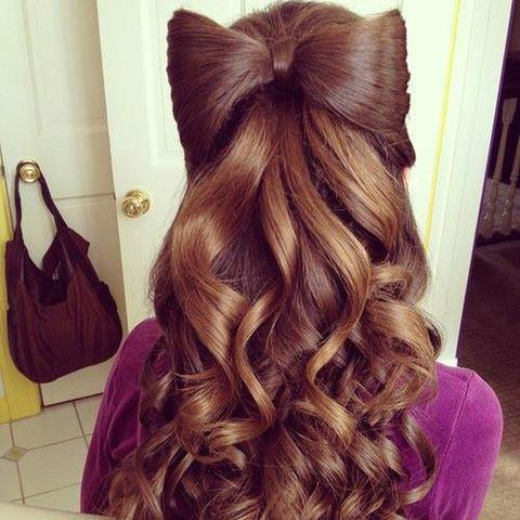 بالصور تسريحات شعر بنات كبار , اجمل واحدث تسريحات الشعر 3230 6