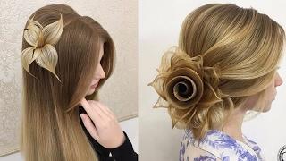 بالصور تسريحات شعر بنات كبار , اجمل واحدث تسريحات الشعر 3230 8