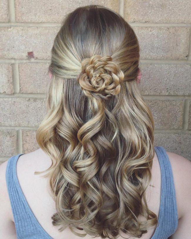 صور تسريحات شعر بنات كبار , اجمل واحدث تسريحات الشعر