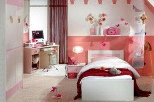 صورة صور غرف بنات , اجمل ديكورات غرف البنات
