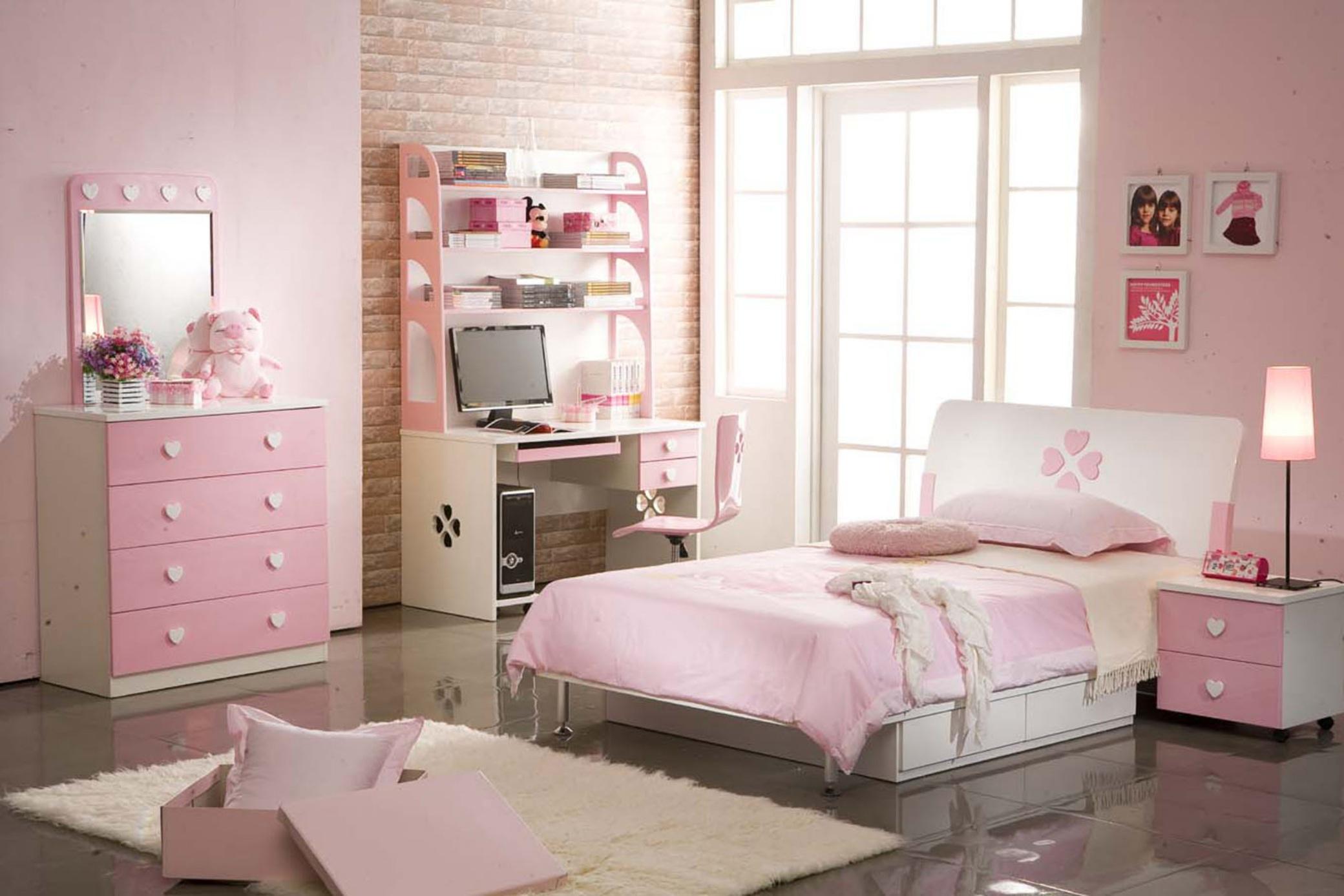 بالصور صور غرف بنات , اجمل ديكورات غرف البنات 3252 2