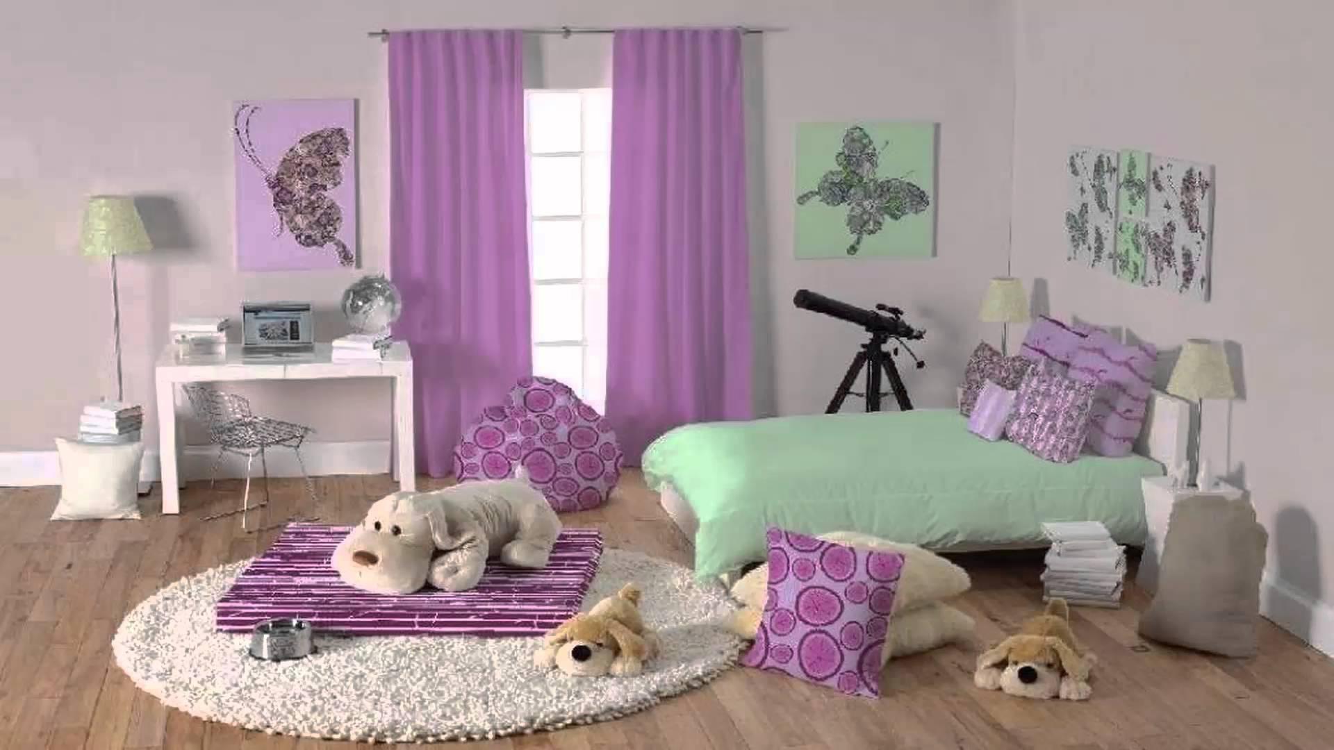 بالصور صور غرف بنات , اجمل ديكورات غرف البنات 3252 5