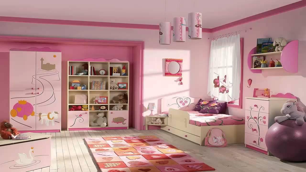 بالصور صور غرف بنات , اجمل ديكورات غرف البنات 3252 8