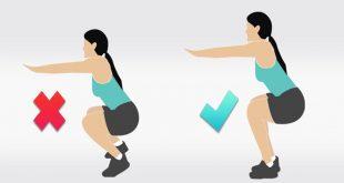 تمارين منزلية , اسهل التمارين المنزلية لفقدان الوزن