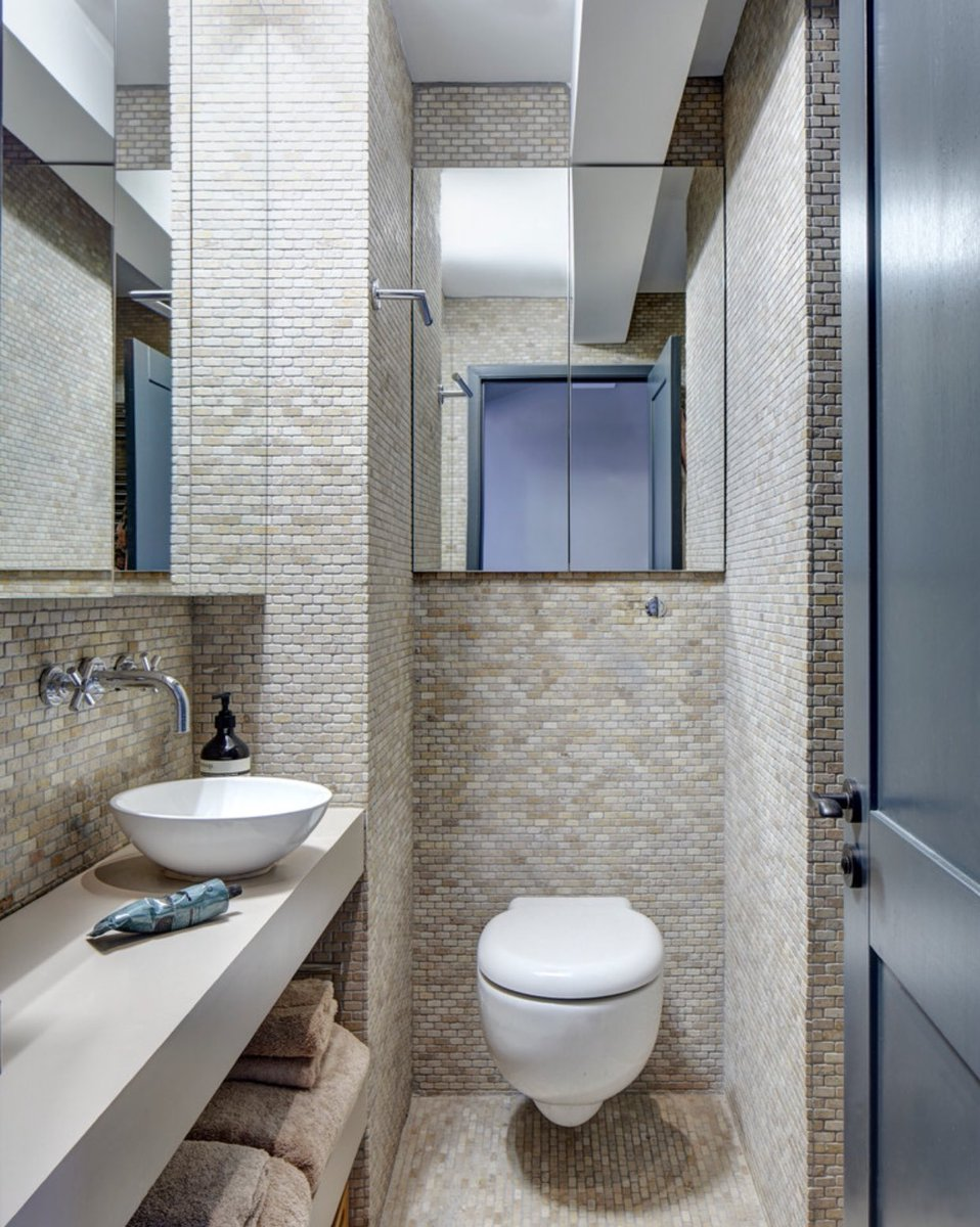 بالصور تصميم حمامات , اجمل ديكورات الحمامات 3285 4
