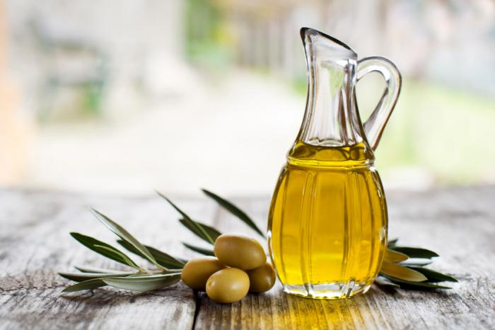 صور زيت الزيتون للشعر , فوائد استخدام الزيوت للشعر