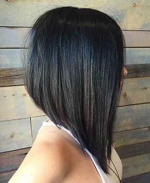 بالصور تسريحات شعر قصير , اجمل قصات الشعر 4264 9