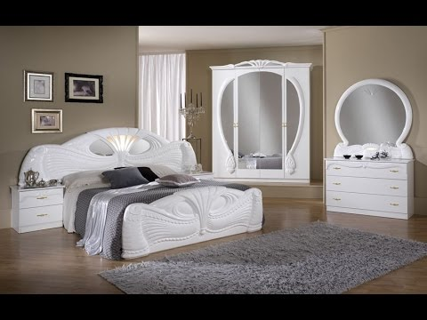 صورة اجمل غرف النوم , غرف عرائس رائعه