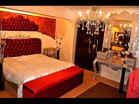 بالصور اجمل غرف النوم , غرف عرائس رائعه 4271 6