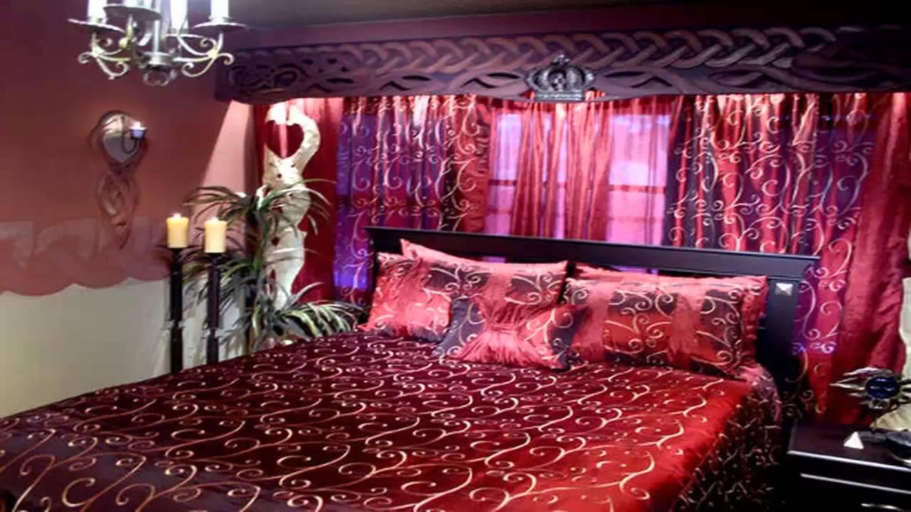بالصور اجمل غرف النوم , غرف عرائس رائعه 4271 9