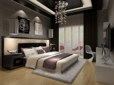 بالصور اجمل غرف النوم , غرف عرائس رائعه