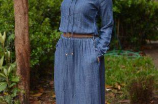 صورة لبس بنات محجبات , اجمل ملابس المحجبات