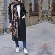 بالصور لبس بنات محجبات , اجمل ملابس المحجبات 4276 6