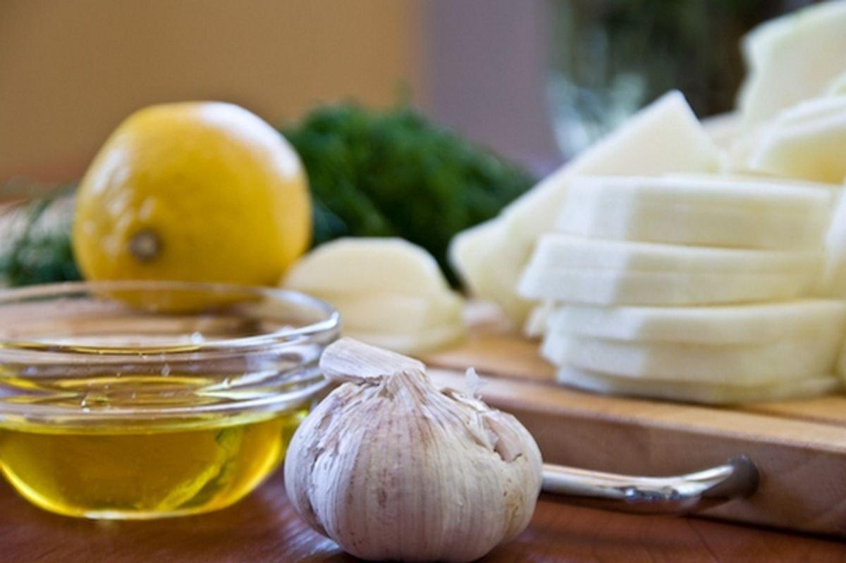 صور فوائد الثوم للجسم , تمتع بصحه جيده بتناول الثوم