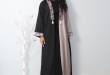 بالصور عبايات اماراتية , ملابس نساء اماراتيه رائعه 4288 2 110x75