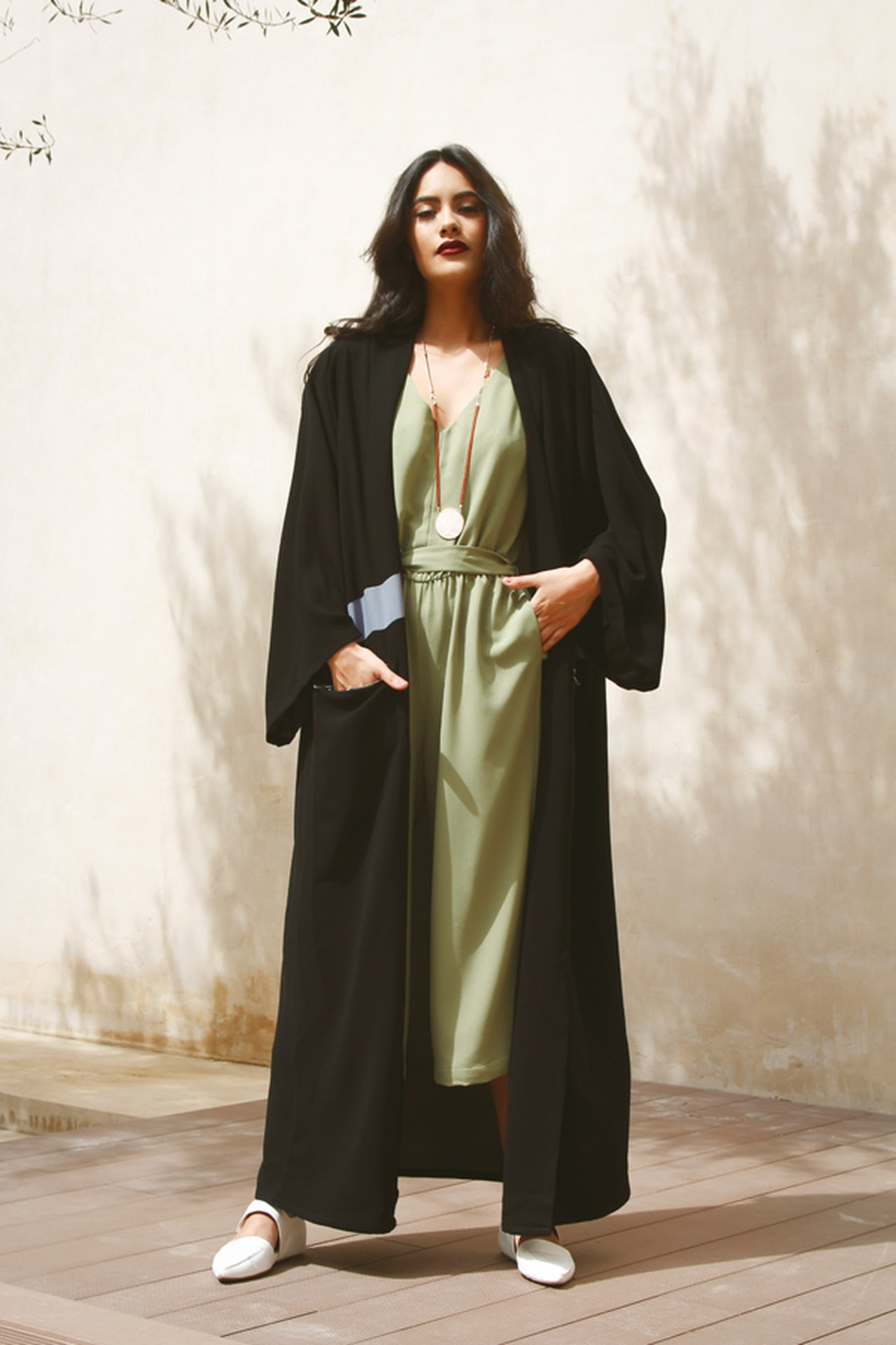 بالصور عبايات اماراتية , ملابس نساء اماراتيه رائعه 4288 2