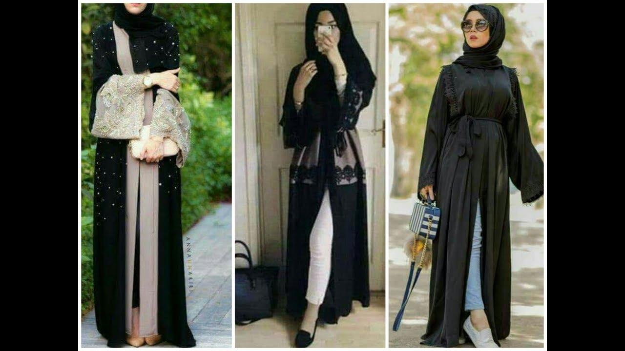 بالصور عبايات اماراتية , ملابس نساء اماراتيه رائعه 4288 6